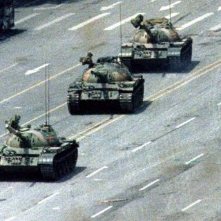 CHINA | S05 Bonus episode - The story behind Bob Hawke's mysterious Tiananmen Cable