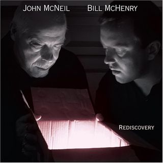 Hornemusic episode #47: 21rst century BADASSES, trumpetist John McNeil and tenorist Bill McHenry
