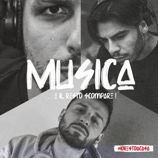Musica... e il resto scompare! vol.1 - #iorestoacasa