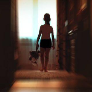 TIPS: P1 Dokumentär Miniserie: Barnen i Vårdnadstvisterna