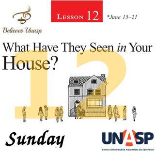 Sabbath School Jun-16 Sunday