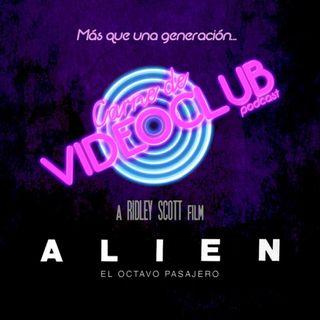 Carne de Videoclub - Episodio 03 - Alien (1979)