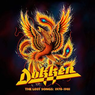 Dokken -Special Interview Edition with Dokken founder & lead vocalist Don Dokken 9.24.20