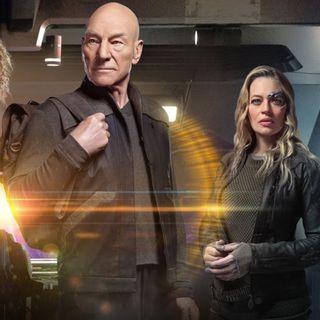 Star Trek Day 2021: Trekking Through The Past & Future Of Star Trek
