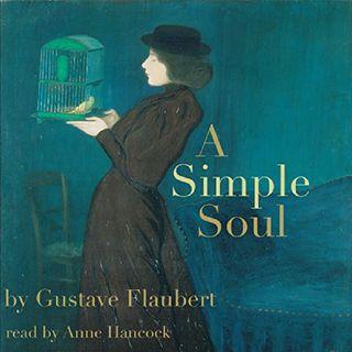 -A Simple Soul-
