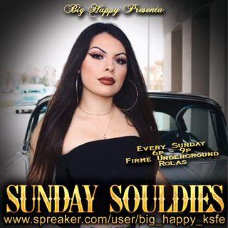 18 Sunday Souldies 05