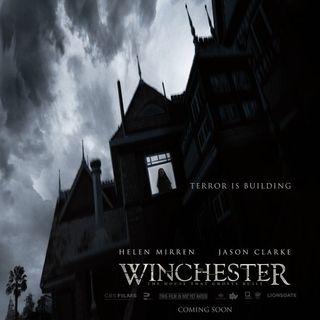 Episode 6 - Winchester