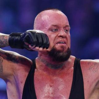 Day 5! How Undertaker's Career Should Have Ended!