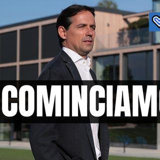 Tutto pronto per il ritiro dell'Inter: il programma e i primi convocati. Inzaghi in arrivo