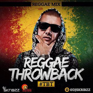Reggae Throwback