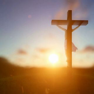 Salvation History  (Lesson 5) Prt. II