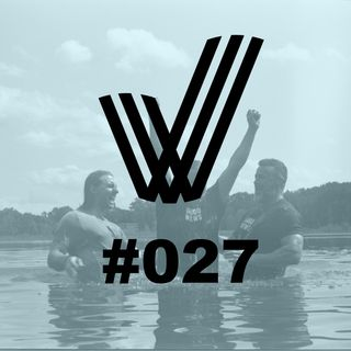 Episode 27 - The Last Frontier: Intention of Suffering (Part 2) - Sunday Sweat Sermon
