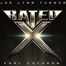The Group Rated X Joe Lynn Turner