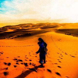 Racconti dal libro: Il tuareg e la voce del deserto