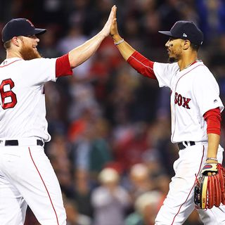 Red Sox Outline Next Goal After Reaching 100 Wins