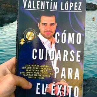431: ¿Impuestos y educación financiera? - Valentín López #coach #Podcast #Actitud #Negocios