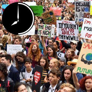 Sfide globali o Guerre identitarie? #FridaysForFuture