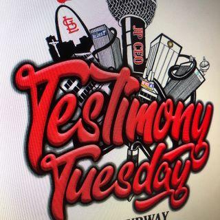 Testimony Tuesday Radio Season 2 Ep 22 How Do You Love?
