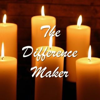 The Difference Maker - Morning Manna #2602