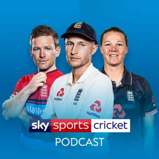 Sky Sports Cricket Podcast- 8th August 2014