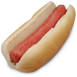 Snacktime! 14: Hot Dogs