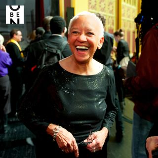 [Unedited] Nikki Giovanni with Krista Tippett