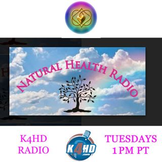 Natural Health Radio 124