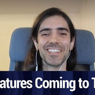 New Features Coming to Tasker | TWiT Bits