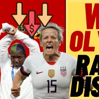 RATINGS DISASTER For Woke Olympics, NBC's Worst Case Scenario