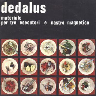 Dedalus - Con piu frequenza