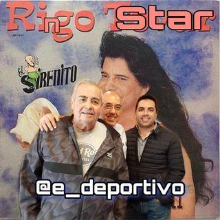 Celebrando 80 años de Ringo Starr y con información deportiva en Espacio Deportivo de la Tarde 07 de Julio 2020