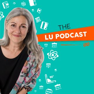 The Lu Podcast (It)
