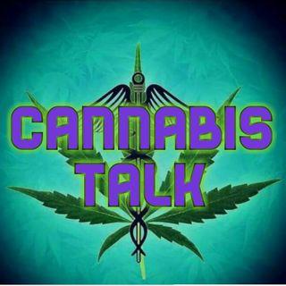 Cannabis Talk a lil bit of everything