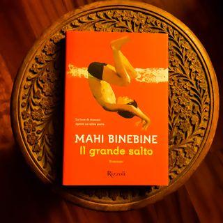 """Il grande salto"" di Mahi Binebine"