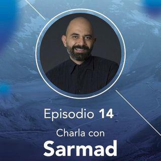 """Lunes de Gratitud Episodio 14 Charla con Sarmad """"Amor y agradecimiento"""""""