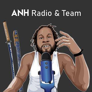 ANH Radio & Team