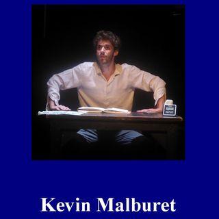 Kevin Malburet - Entretien Off 2017