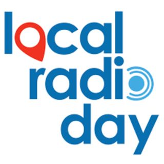 Interviews with Chris Stagg and Simon Keogh for Leatherhead Local Radio Day
