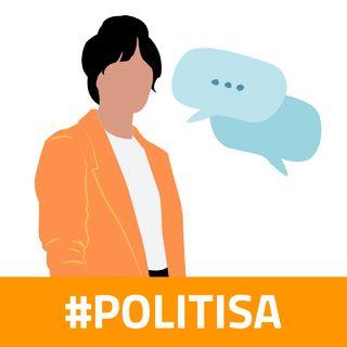 ¡Bienvenidos/as a #POLITISA!