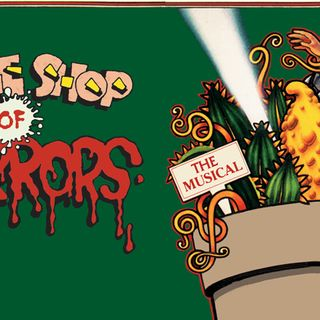 Rossford Theatre -Little Shop of Horrors