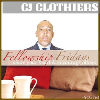 Fellowship Friday With Special Clarence Jones