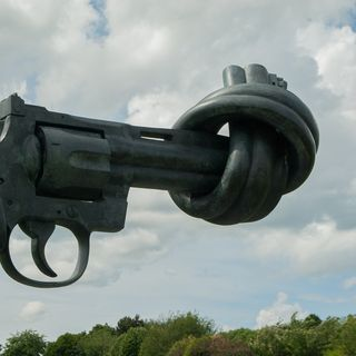Nonviolenza o non violenza?