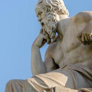 Períodos da Filosofia Antiga - Episódio 14 - André Aires