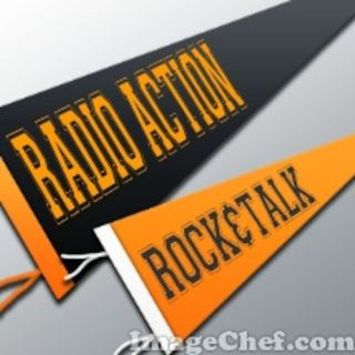 RADIO ACTION ROCK AND TALK (Plater and Chatter) 575 - May 1-19