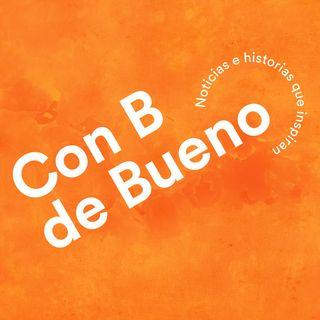 Con B de Bueno  — T1E6: Universitarias regalan laptops a estudiantes