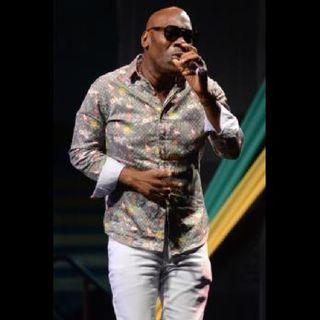 Reggae Artist George Nooks Allege Drug Charge