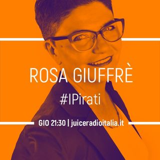 #09 Social Education con Rosa Giuffré