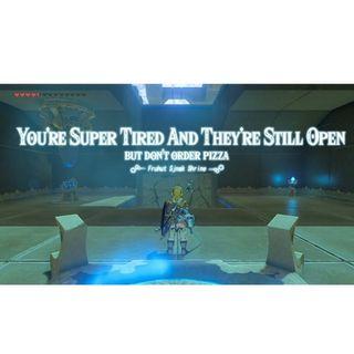 Cost non riesce a trovare l'ultimo santuario per finire Zelda Breath of the Wild.