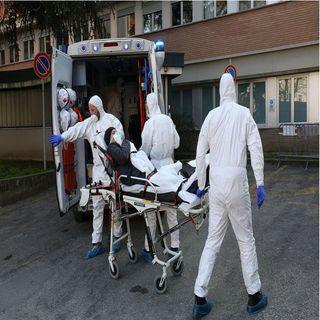 EU supera los 30 mil muertos por coronavirus