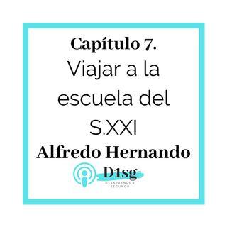 T107_Alfredo Hernando- Viajar a la escuela del S.XXI